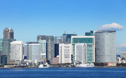Tokyo city Royalty Free Stock Images