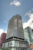 Tokyo city skyline Royalty Free Stock Photo