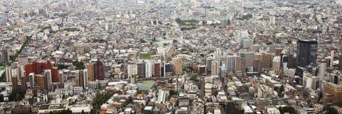 Tokyo: cityscape Stock Photos