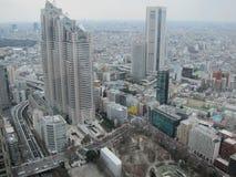 Tokyo Cityview Stock Photos