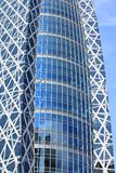Tokyo Cocoon Tower Stock Photography