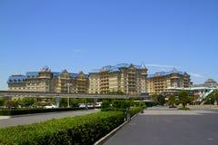 Tokyo Disney Resort Stock Images