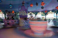 Tokyo Disneyland royalty-vrije stock fotografie