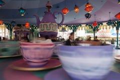 Tokyo Disneyland stock foto's