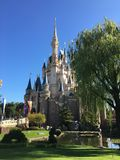 Tokyo Disneyland Stockfotografie