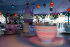 Tokyo Disneyland Royalty Free Stock Photography