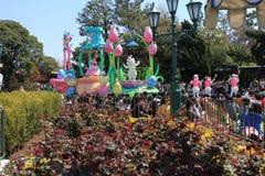 Tokyo Disneyland, Japan arkivfoton
