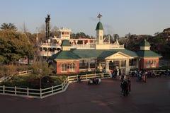 Tokyo Disneyland, Japan fotografering för bildbyråer
