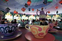 Tokyo Disneyland,Japan Royalty Free Stock Photos
