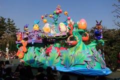 Tokyo Disneyland,Japan Stock Images