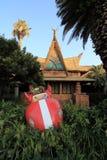 Tokyo Disneyland,Japan Stock Image