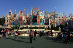 Tokyo Disneyland,Japan Stock Photo
