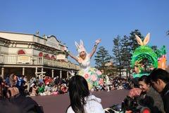 Tokyo Disneyland, Japon Photographie stock