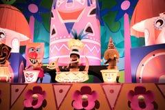 Tokyo Disneyland Resort i Japan royaltyfri fotografi