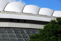 Tokyo Dome Royalty Free Stock Image