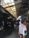 Tokyo fiskmarknad fotografering för bildbyråer