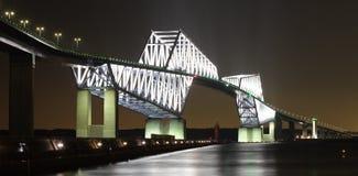 Tokyo gate bridge Stock Image