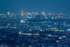 Tokyo, Giappone Fotografie Stock