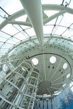 Tokyo Haneda Airport #5 Royalty Free Stock Photo