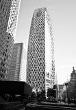 Tokyo high rise modern Royalty Free Stock Image