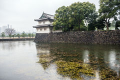 Tokyo Imperial Palace Royalty Free Stock Photos