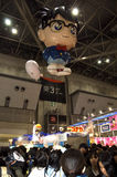 Tokyo International Anime Fair 2010 Royalty Free Stock Photo