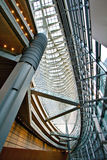 Tokyo International Forum Royalty Free Stock Image