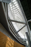 Tokyo International Forum Stock Image
