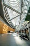 Tokyo International Forum Stock Images