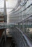 Tokyo International Forum - Japan royalty free stock image
