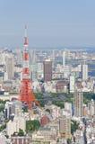 Tokyo, Japão Imagem de Stock