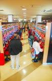 Slots machines do Pachinko Imagens de Stock Royalty Free