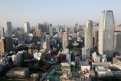 Tokyo Japan Stock Image
