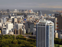 Tokyo - Japan Royalty Free Stock Image