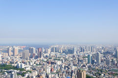 Tokyo, Japan Royalty Free Stock Photos