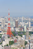 Tokyo, Japan Stock Image