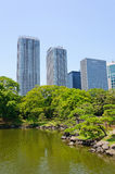 Tokyo, Japan Stock Photography