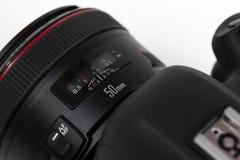 Free Tokyo, Japan 22.04.2020: DSLR Camera Canon Mark 5D IV Royalty Free Stock Photography - 180274707