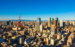 Tokyo Japan Arkivbild