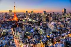 Tokyo, Japan stock foto