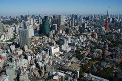 Tokyo - Japan Royalty-vrije Stock Foto