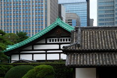 Tokyo - Japan Royalty-vrije Stock Afbeelding