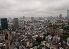 Tokyo, Japan, April Stock Photography