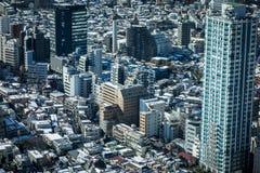 Tokyo, Japan Royalty Free Stock Photography