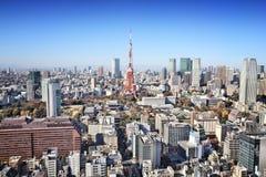 Tokyo Royalty Free Stock Photography