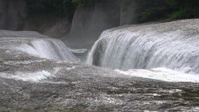 Fukiware falls in Gunma prefecture