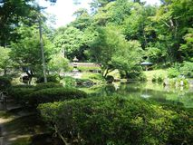 Tokyo japan nature scenery Royalty Free Stock Photo