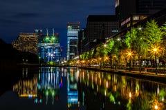 Tokyo, Japan Royalty Free Stock Image