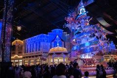 Tokyo Disneyland Resort in Japan stock image