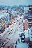 北海道Hokkaido,Winter stock photography